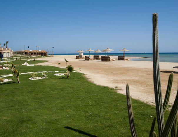 Shams Prestige Abu Soma Resort (101)