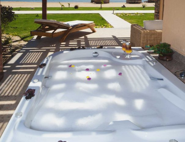 Shams Prestige Abu Soma Resort (105)