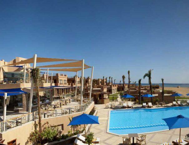 Shams Prestige Abu Soma Resort (107)