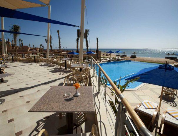 Shams Prestige Abu Soma Resort (108)
