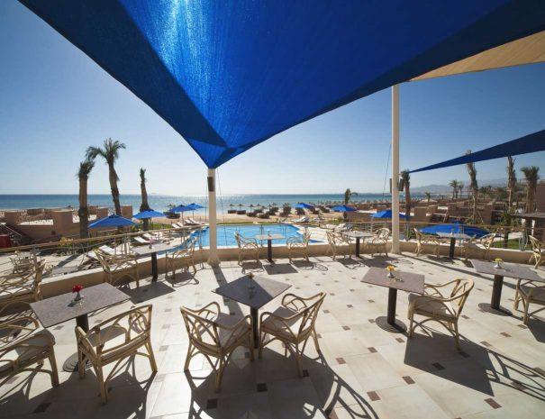 Shams Prestige Abu Soma Resort (109)