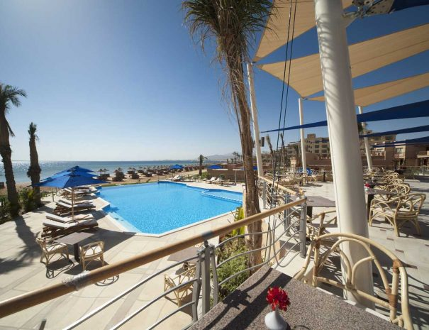 Shams Prestige Abu Soma Resort (110)