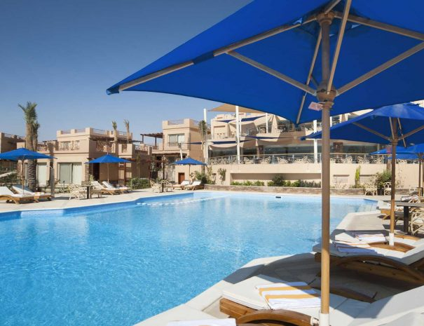 Shams Prestige Abu Soma Resort (111)