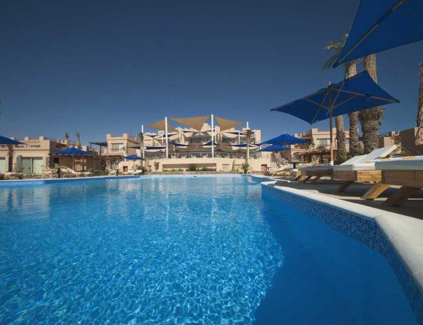 Shams Prestige Abu Soma Resort (112)