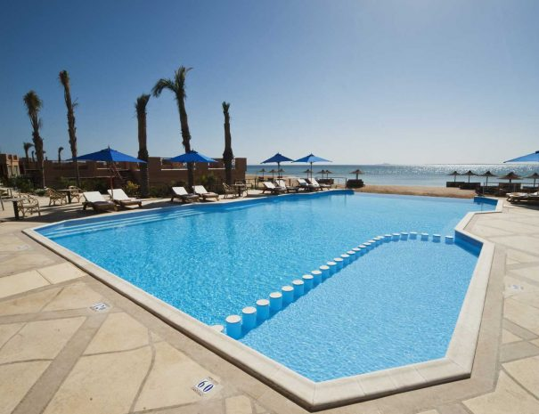 Shams Prestige Abu Soma Resort (114)