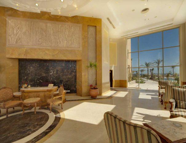 Shams Prestige Abu Soma Resort (115)