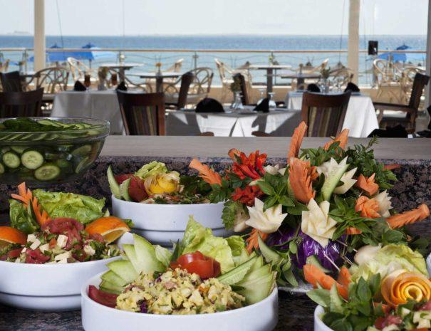 Shams Prestige Abu Soma Resort (120)