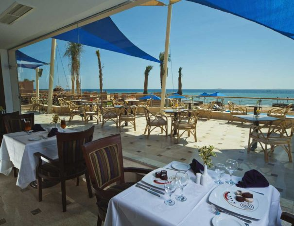 Shams Prestige Abu Soma Resort (121)