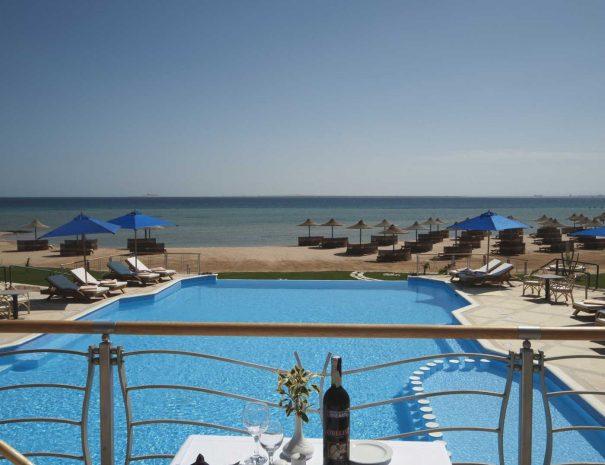 Shams Prestige Abu Soma Resort (122)