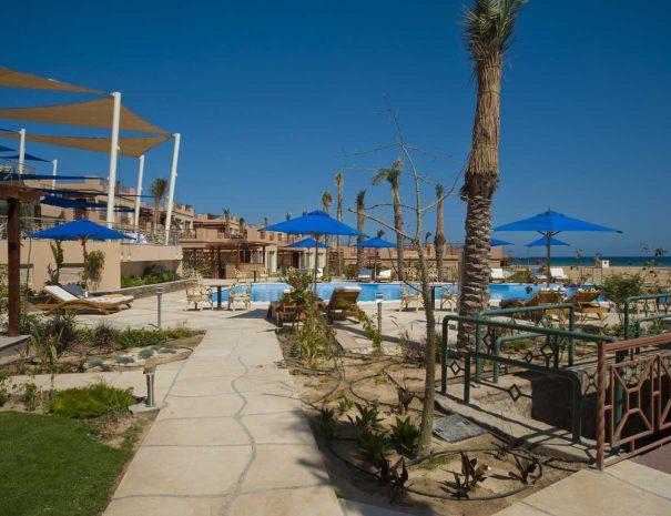 Shams Prestige Abu Soma Resort (130)