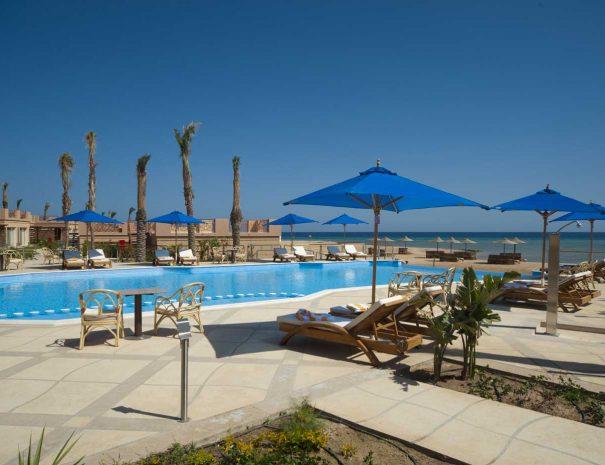 Shams Prestige Abu Soma Resort (131)