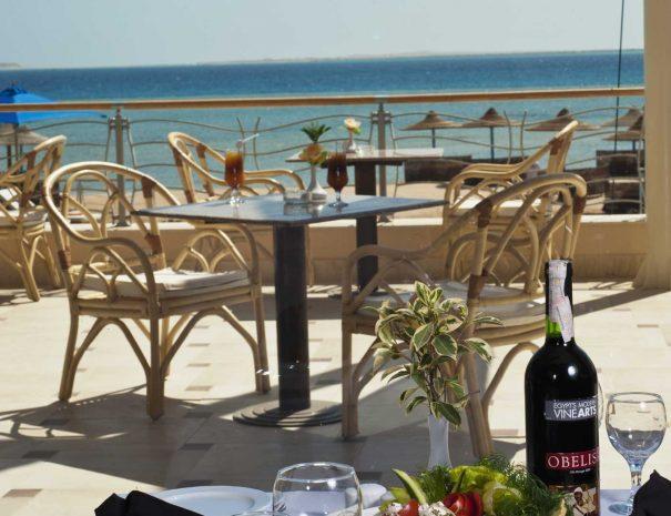 Shams Prestige Abu Soma Resort (134)