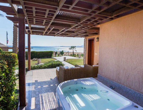 Shams Prestige Abu Soma Resort (22)