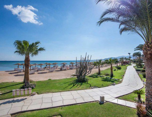 Shams Prestige Abu Soma Resort (28)