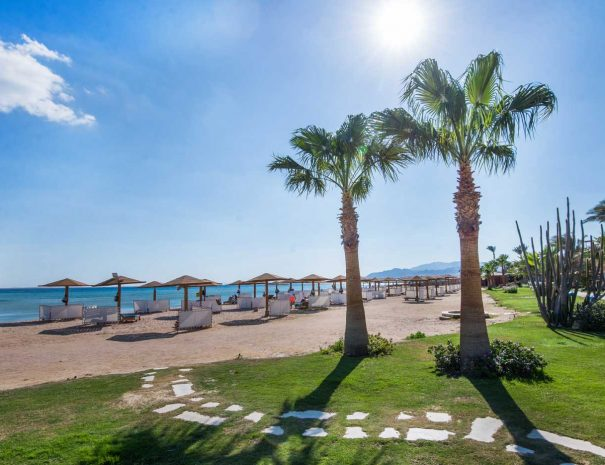 Shams Prestige Abu Soma Resort (29)
