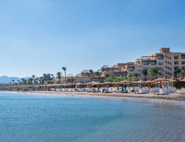 Shams Prestige Abu Soma Resort (31)