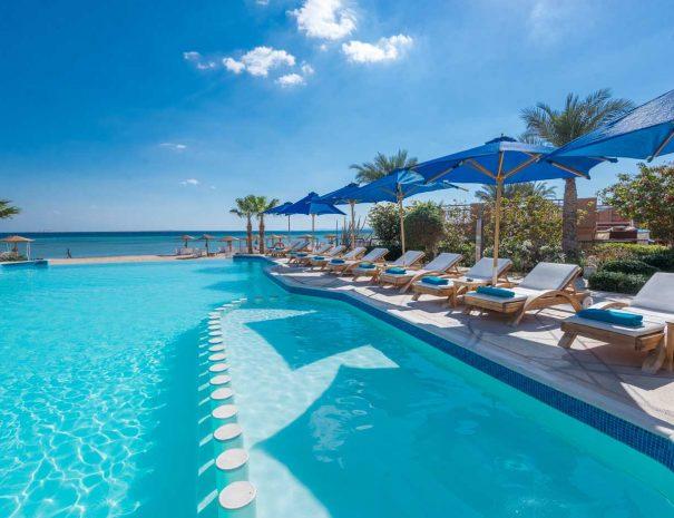Shams Prestige Abu Soma Resort (35)