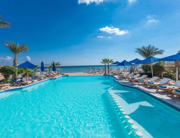 Shams Prestige Abu Soma Resort (39)