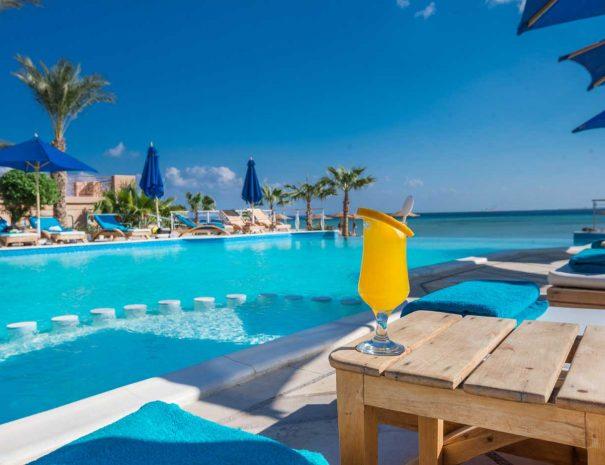 Shams Prestige Abu Soma Resort (41)