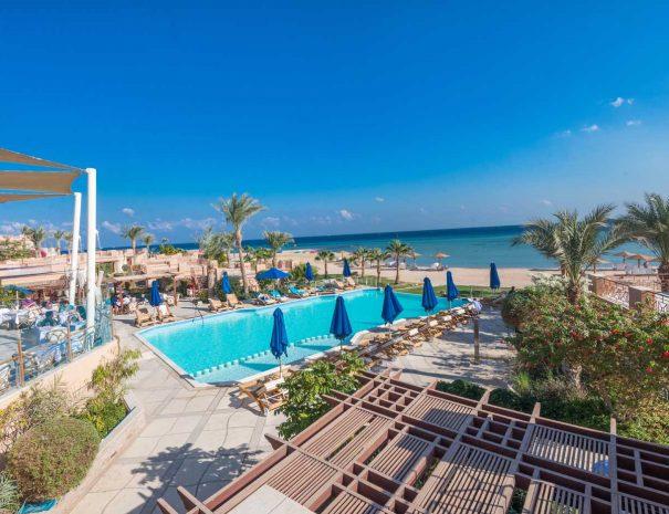 Shams Prestige Abu Soma Resort (47)
