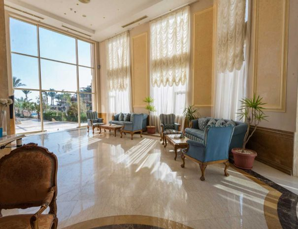 Shams Prestige Abu Soma Resort (50)