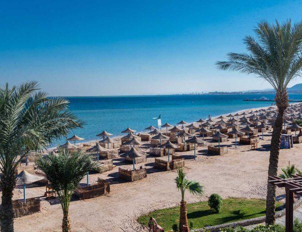 Shams Prestige Abu Soma Resort (51)