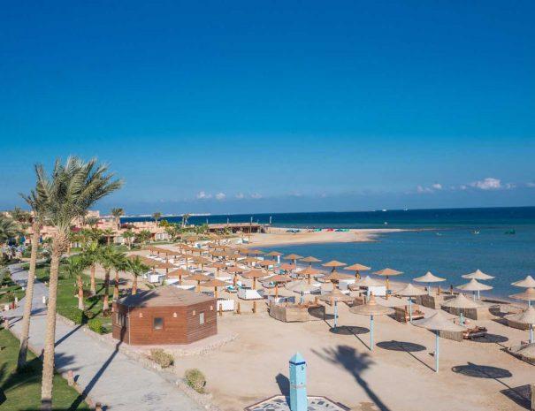 Shams Prestige Abu Soma Resort (54)