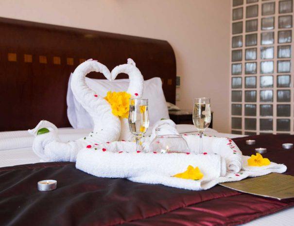 Shams Prestige Abu Soma Resort (57)