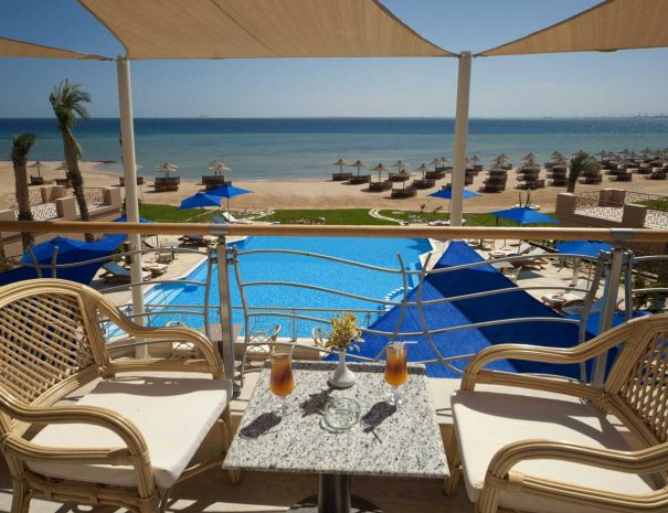 Shams Prestige Abu Soma Resort (63)