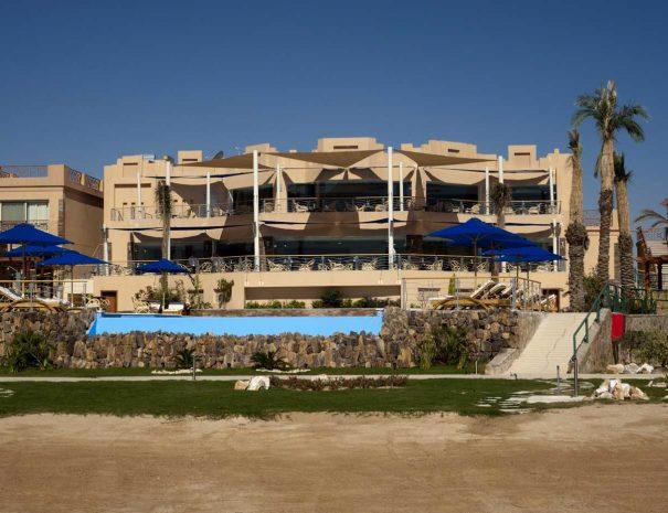 Shams Prestige Abu Soma Resort (67)