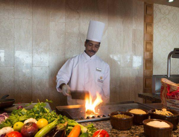 Shams Prestige Abu Soma Resort (73)