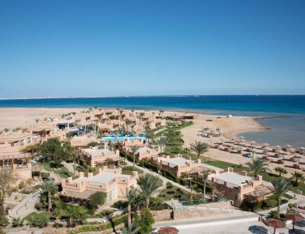 Shams Prestige Abu Soma Resort (74)