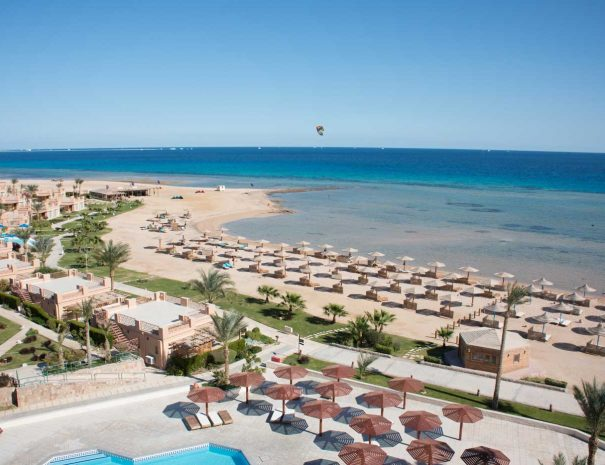 Shams Prestige Abu Soma Resort (76)