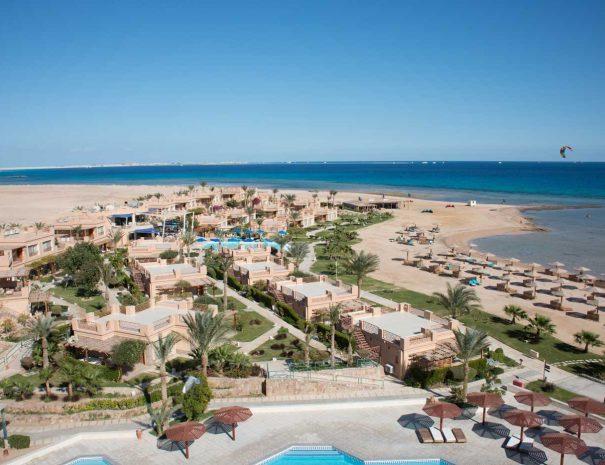 Shams Prestige Abu Soma Resort (78)