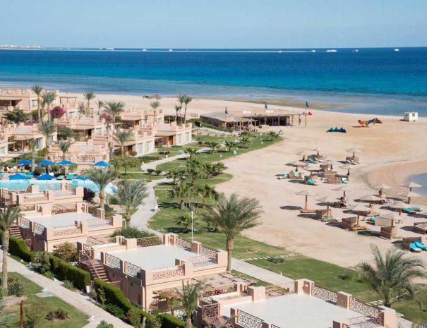 Shams Prestige Abu Soma Resort (79)